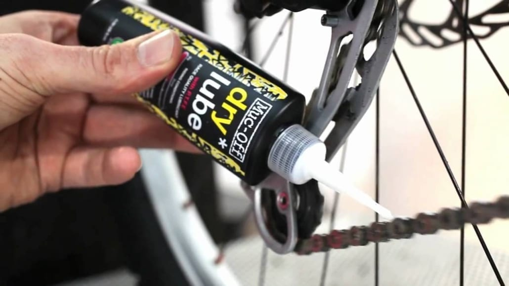 Muc Off Lube