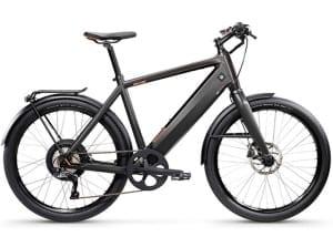 Stromer Quantum eBikes Montreal Vélo Électrique Montréal Electric Bike