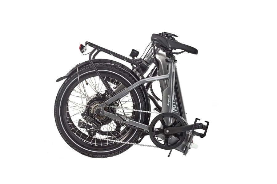 vélo pliant bosch moteur