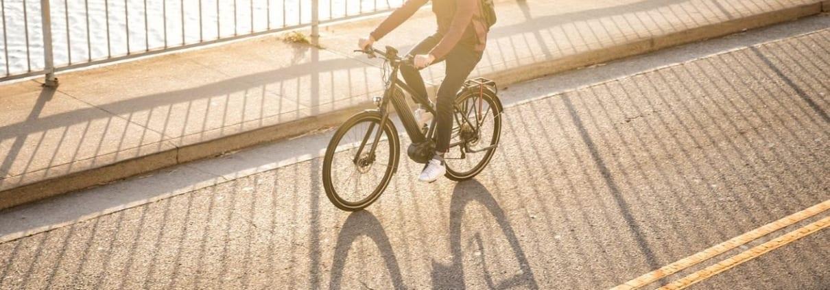 Autonomie au Vélo Életcrique