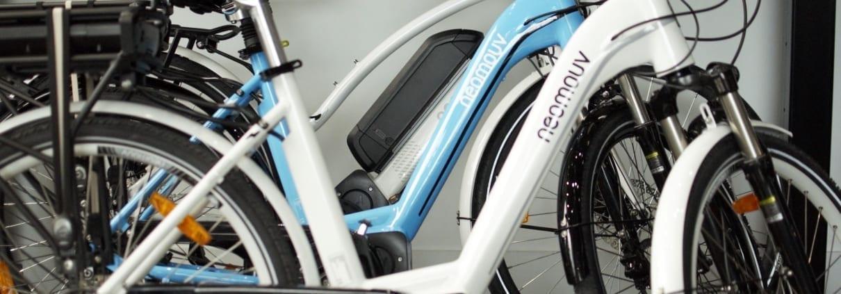 Neomouv vélo électrique