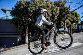 vélo électrique hybride